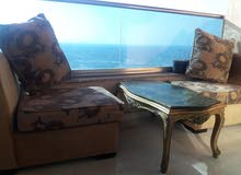 Furnished apartment in Alexandria for rent