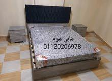 غرف نوم مودرن للعروسين بسعر المصنع