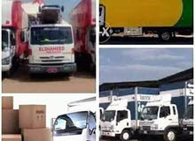 شركة نقل اثاث وعفش