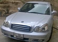 Available for sale! 110,000 - 119,999 km mileage Hyundai Sonata 2005