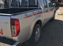 Nissan Navara car for sale 2013 in Ibri city
