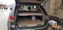 Jeep Laredo 2015 For sale - Grey color