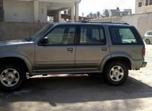 km Ford Explorer  for sale