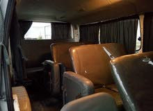 Used condition Nissan Van 2009 with +200,000 km mileage