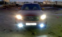 Automatic Infiniti 2008 for sale - Used - Asbi'a city