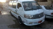 2009 Foton Gratour for sale