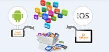 تصميم وتنفيذ تطبيقات الهواتف الذكية App