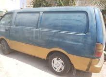 Used Kia Borrego 1997