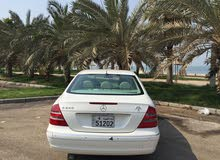 Best price! Mercedes Benz E 240 2003 for sale