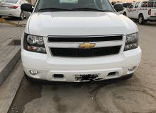 Used condition Chevrolet Tahoe 2014 with 50,000 - 59,999 km mileage