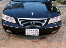 Automatic Hyundai 2009 for sale - Used - Babylon city