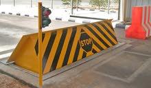 مصدات هيدروليكية Road Blocker