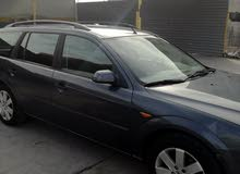 Manual Used Ford Mondeo