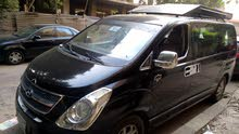 Manual 2015 H-1 Starex for rent