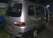 باص هونداي H1 2003 للبيع نضيف