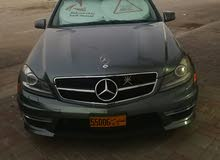 60,000 - 69,999 km Mercedes Benz C 250 2012 for sale