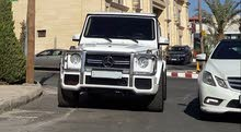 Available for rent! Mercedes Benz G 55 2016