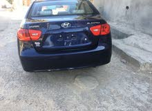 Hyundai Elantra 2007 - Automatic