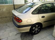 2000 Used Laguna with Manual transmission is available for sale