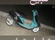Al Mudaibi - Honda motorbike made in Older than 1970 for sale
