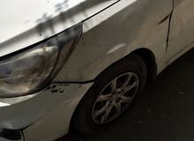 Automatic Hyundai 2013 for sale - Used - Jeddah city