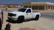 GMC Sierra 2011 For sale - White color