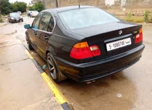 +200,000 km mileage BMW 320 for sale