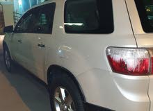 130,000 - 139,999 km mileage GMC Acadia for sale