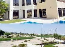 Luxury villa for sale in Riffa Views Oasis with big garden