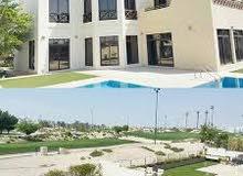 Luxury villa for sale in Riffa Views Oasis with big garden