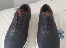 حذاء ليفايز أصلي لون كحلي