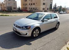 جولف كهرباء Volkswagen موديل 2016 SE فحص كامل كلين كار فاكس بحاله الوكاله