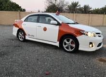 10,000 - 19,999 km Toyota Corolla 2012 for sale