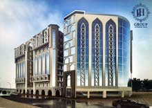 excellent finishing apartment for sale in Muscat city - Ansab