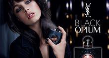 """Perfume """"Black Opium""""_ """"عطر """"بلاك اوبيوم"""