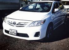 Automatic Toyota 2013 for sale - Used - Kuwait City city