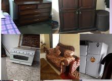 نشتري نشتري الأثاث المستعمل وغرف النوم مهما كانت حالتها وشراء الأجهزة الكهربائية