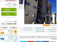 Best property you can find! Apartment for rent in Mojamma' Amman Al Jadeed neighborhood