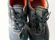 حذاء سيفتي أوروبي