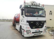 خدمات نقل مواد صناعيه خطره