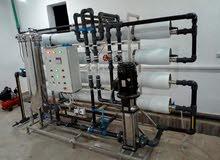 مصانع تعبئة مياه الشرب