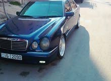 مرسيدي E200