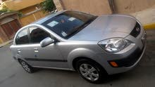 Kia Rio 2008 For sale - Grey color