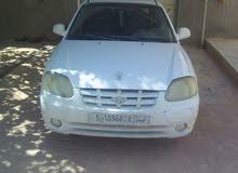 Used condition Hyundai Verna 2003 with 10,000 - 19,999 km mileage