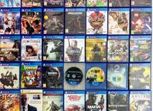 ps4 games any game 8bd