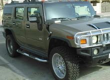 Hummer H2 ,2006 in Excellent condition for sale