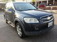 Used condition Chevrolet Captiva 2008 with 170,000 - 179,999 km mileage