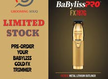 BabyLiss Pro FX787G @ Grooming Souq Wow Deals Offer !!!