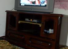 تلفزيون لجي م