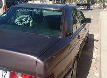 سيارة بحالة جيدة يد واحدة ديوانة 2009